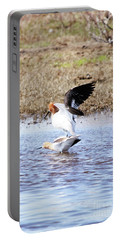 Birds Do It Portable Battery Charger