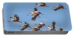 Birds Of The Same Feather. Portable Battery Charger