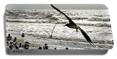 Birds World Portable Battery Charger