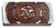 Birth Of The Phoenix Portable Battery Charger