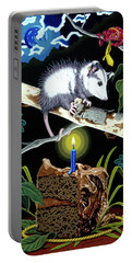 Birthday Surprise Portable Battery Charger