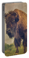 Bison 8 Portable Battery Charger