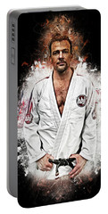 Bjj Flanery Portable Battery Charger