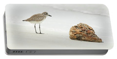 Black-bellied Plover Portable Battery Charger