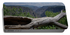 Black Canyon Portable Battery Charger