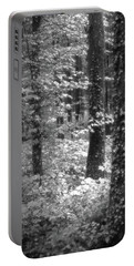 Black Forest Portable Battery Charger
