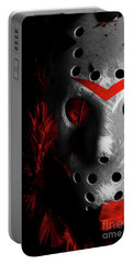 Black Friday The 13th  Portable Battery Charger