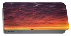 Black Hills Sunrise Portable Battery Charger