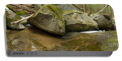 Black Mountain Pano Portable Battery Charger