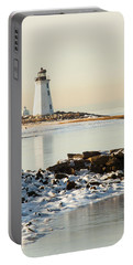 Black Rock Harbor Portable Battery Charger