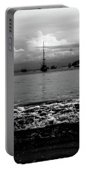 Black Sails Portable Battery Charger