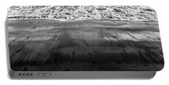 Black Sands  Portable Battery Charger