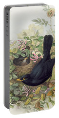 Blackbird,  Portable Battery Charger