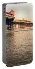 Blackpool Pier  Portable Battery Charger