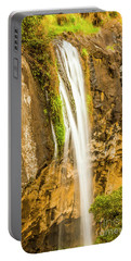 Blackwood Forest Waterfall Portable Battery Charger