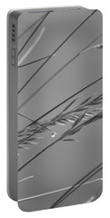 Blades Of Gray Portable Battery Charger