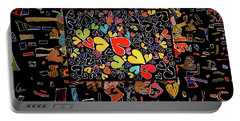 Blanket Of Love  Portable Battery Charger