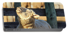 Bleating Sheep Portable Battery Charger