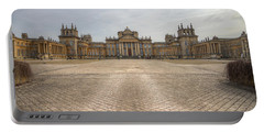Blenheim Palace Portable Battery Charger