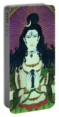 Blessing Shiva Portable Battery Charger