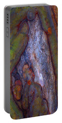 Blessings Portable Battery Charger by Richard Laeton