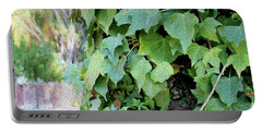 Block Of Ivy Portable Battery Charger