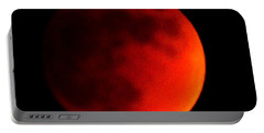Blood Moon Portable Battery Charger