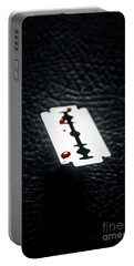Bloody Razor Portable Battery Charger