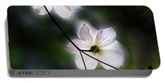 Blooming Dogwoods In Yosemite 2 Portable Battery Charger
