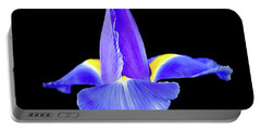 Blooming Iris 1318-1 Portable Battery Charger