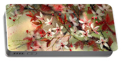 Blooming Magical Gardens IIi Portable Battery Charger