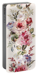 Blossom Series No. 1 Portable Battery Charger