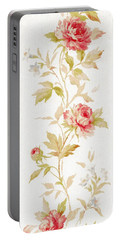 Blossom Series No.2 Portable Battery Charger