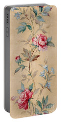 Blossom Series No.4 Portable Battery Charger