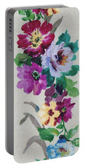 Blossom Series No.6 Portable Battery Charger