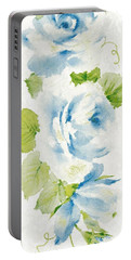 Blossom Series No.7 Portable Battery Charger