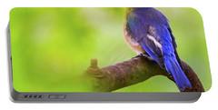 Blue Bird Portable Battery Charger
