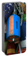 Blue Buoys Portable Battery Charger