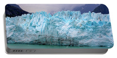 Blue Glacier Portable Battery Charger