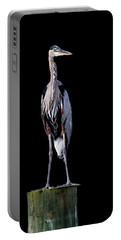 Blue Heron Prestige Portable Battery Charger