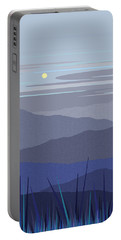 Blue Hills Vertical Portable Battery Charger