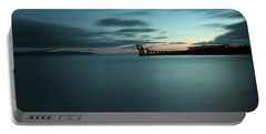 Blue Hour Salthill Portable Battery Charger