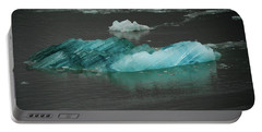 Blue Iceberg Portable Battery Charger