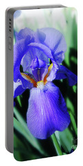 Blue Iris 2 Portable Battery Charger