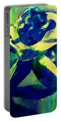 Blue Mood Portable Battery Charger