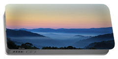 Blue Ridge Dawn Portable Battery Charger