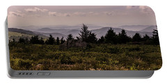 Blue Ridge Overlook Portable Battery Charger