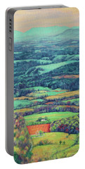 Blue Ridge Spring Portable Battery Charger