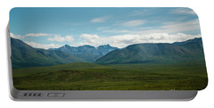 Blue Sky Mountians Portable Battery Charger