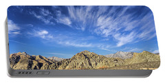 Blue Sky Nevada Portable Battery Charger